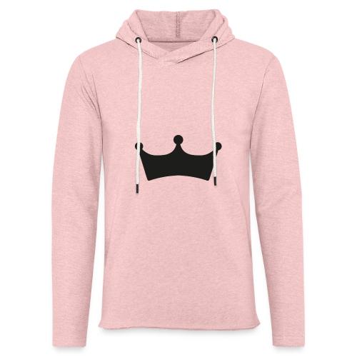 JewelFC Kroon - Lichte hoodie unisex