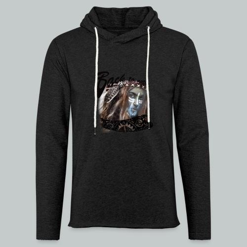 progress2 - Lichte hoodie unisex