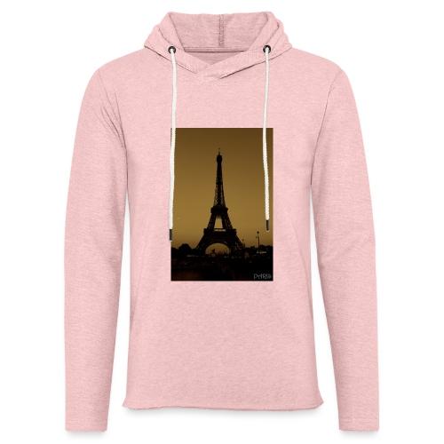 Paris - Light Unisex Sweatshirt Hoodie