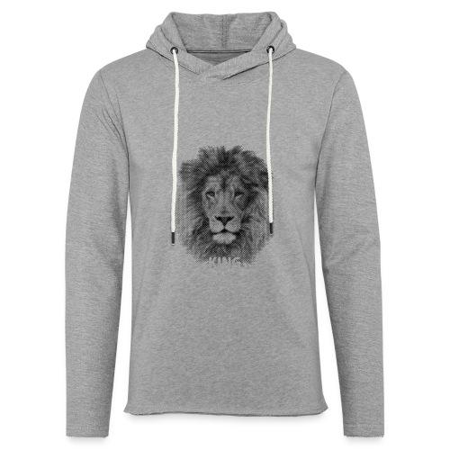 Lionking - Light Unisex Sweatshirt Hoodie