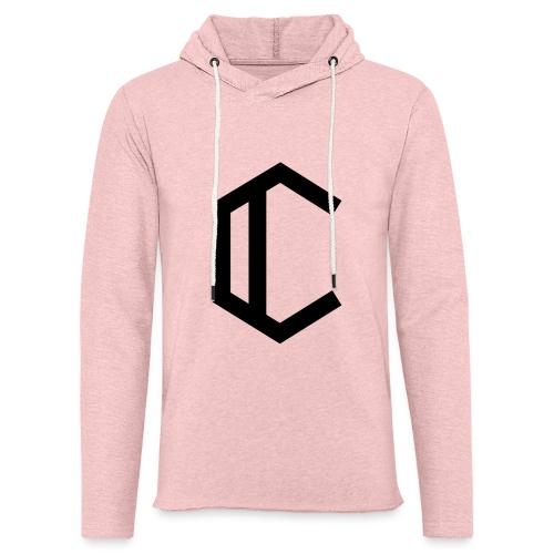 C - Light Unisex Sweatshirt Hoodie
