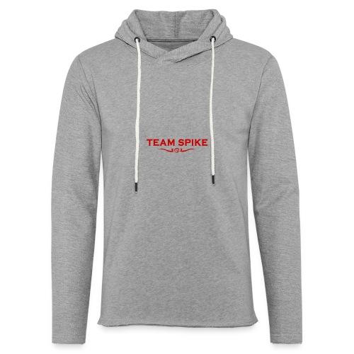Team Spike - Light Unisex Sweatshirt Hoodie