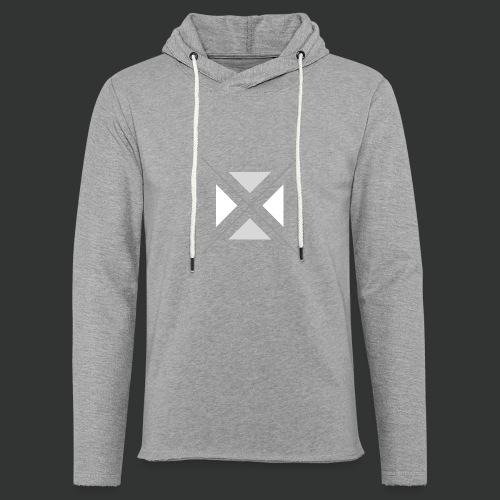 triangles-png - Light Unisex Sweatshirt Hoodie