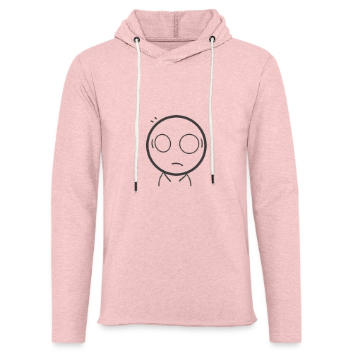 That guy - Lichte hoodie unisex