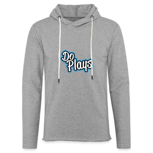 Kinderen Shirtje   DoPlays - Lichte hoodie unisex