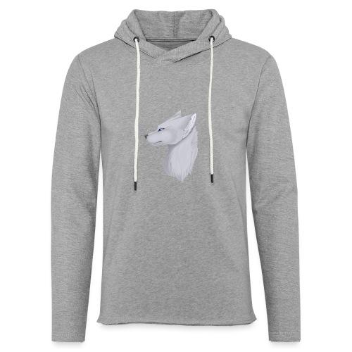Wolf Skin - Light Unisex Sweatshirt Hoodie