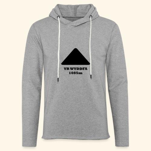 Snowdon - Light Unisex Sweatshirt Hoodie