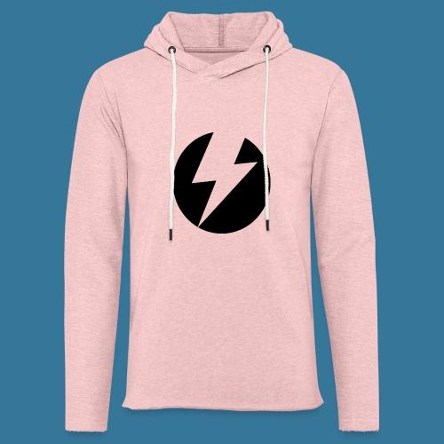 BlueSparks - Inverted - Light Unisex Sweatshirt Hoodie