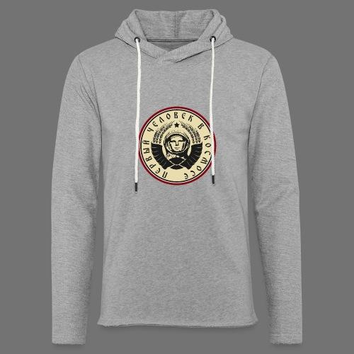 Kosmonauta 4c - Lekka bluza z kapturem