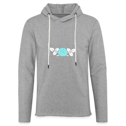 projet Client: R - Sweat-shirt à capuche léger unisexe