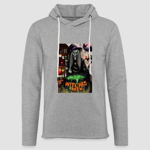 The Witch - Light Unisex Sweatshirt Hoodie