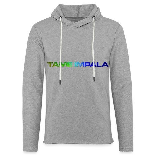 tameimpalabrand - Felpa con cappuccio leggera unisex