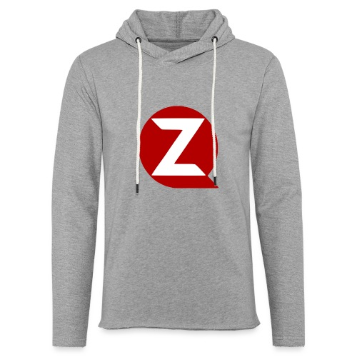 QZ - Light Unisex Sweatshirt Hoodie