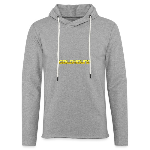 Goldhound - Light Unisex Sweatshirt Hoodie