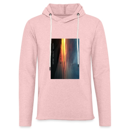 SALTHILL GALWAY - Light Unisex Sweatshirt Hoodie