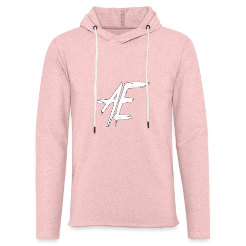 AsenovEren - Lichte hoodie unisex