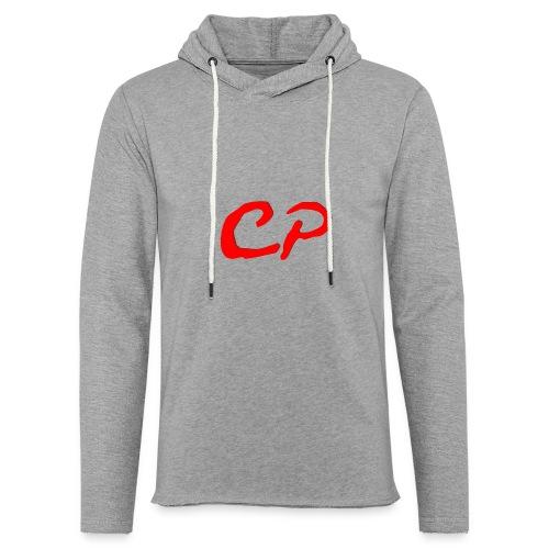 CP Swage - Leichtes Kapuzensweatshirt Unisex