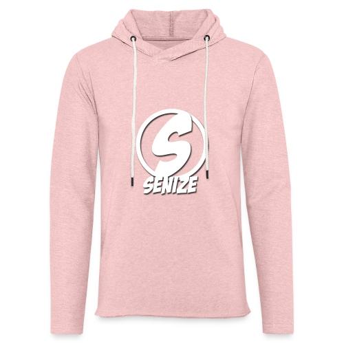 Senize - Lichte hoodie unisex
