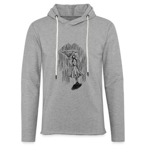 Umbrella - Light Unisex Sweatshirt Hoodie