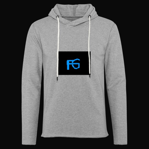 fastgamers - Lichte hoodie unisex