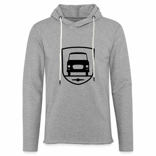 Barkas B1000 coat of arms - Light Unisex Sweatshirt Hoodie
