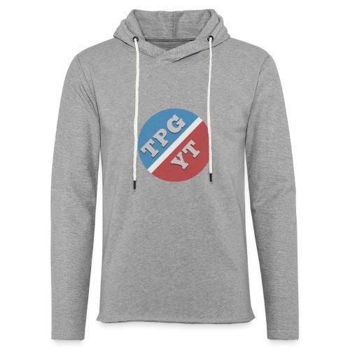 The Official TPG Cap - Light Unisex Sweatshirt Hoodie