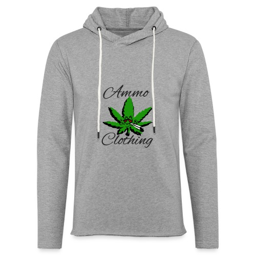 Mr Stoner Summer Wear - Light Unisex Sweatshirt Hoodie