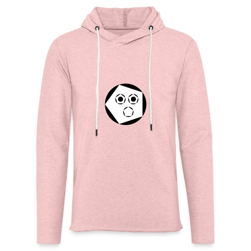Jack 'Aapje' signatuur - Lichte hoodie unisex