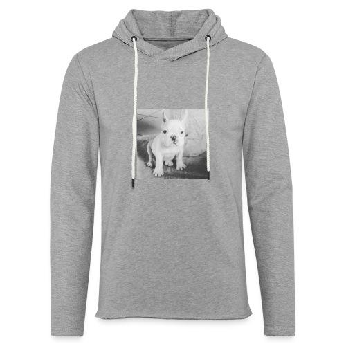Billy Puppy - Lichte hoodie unisex