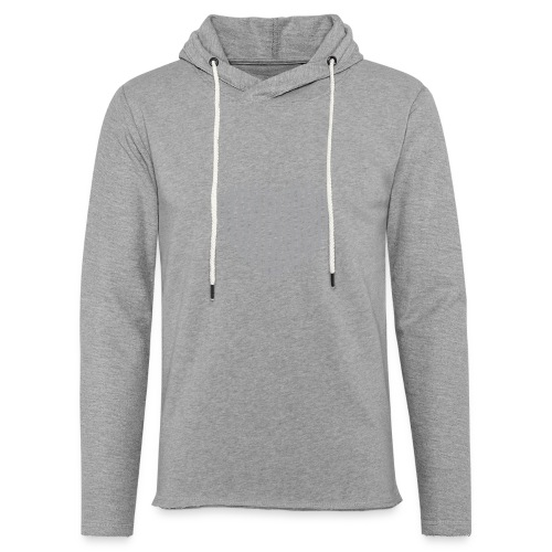 heart_striped.png - Light Unisex Sweatshirt Hoodie