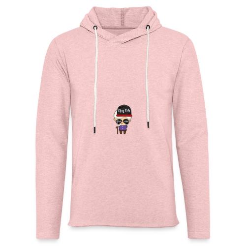 Angry Granny T-shirt - Leichtes Kapuzensweatshirt Unisex