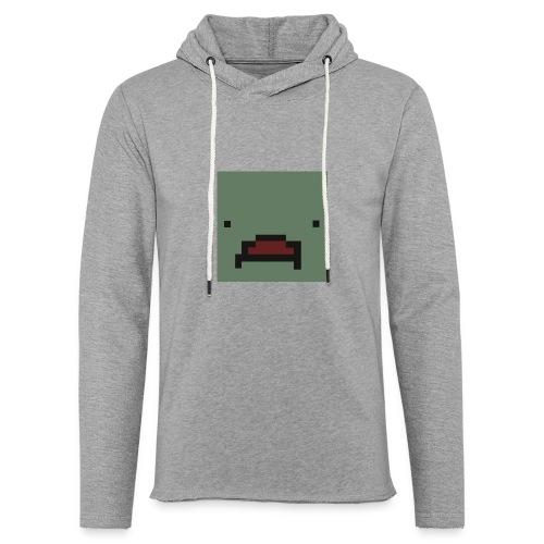 Unturned Top - Light Unisex Sweatshirt Hoodie
