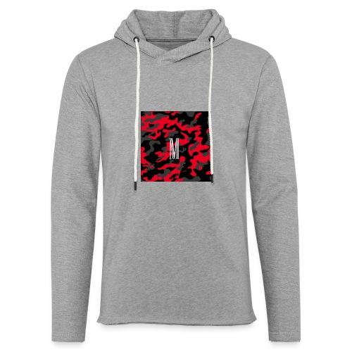 camo - Lichte hoodie unisex