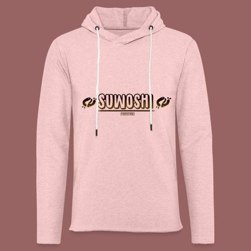 Suwoshi Streetwear - Lichte hoodie unisex