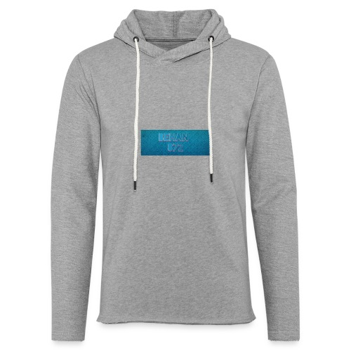 20170910 195426 - Light Unisex Sweatshirt Hoodie