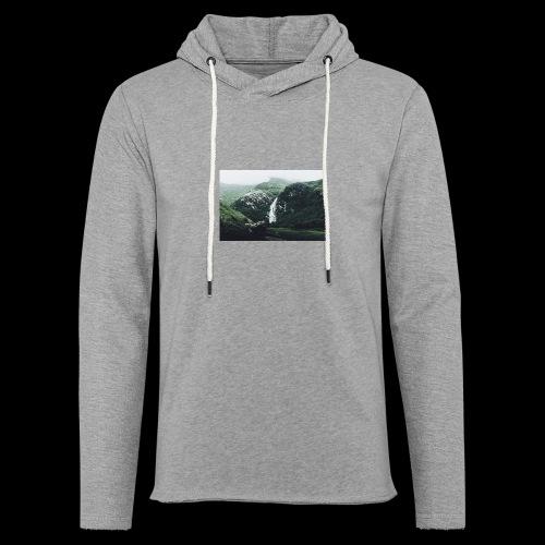 Nature1997 - Lekka bluza z kapturem