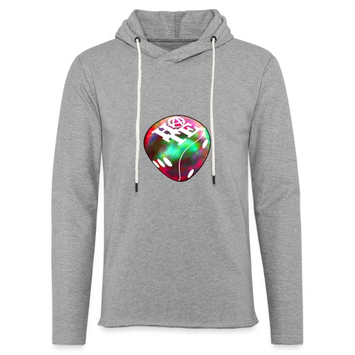 Gem 03 - Light Unisex Sweatshirt Hoodie