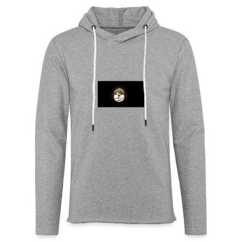 Omg - Light Unisex Sweatshirt Hoodie