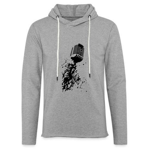 dirtymic - Lichte hoodie unisex