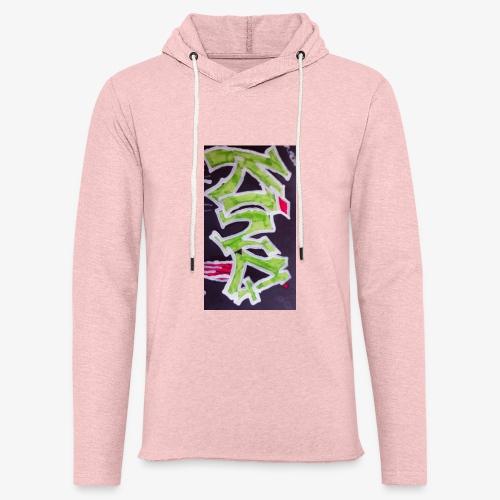 15279480062001484041809 - Sweat-shirt à capuche léger unisexe