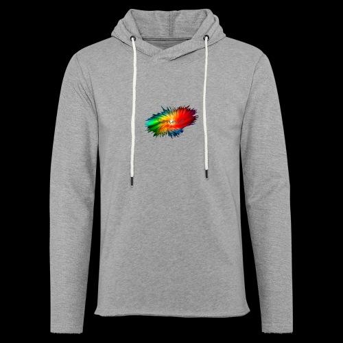 Sonnit Sun Blast - Light Unisex Sweatshirt Hoodie