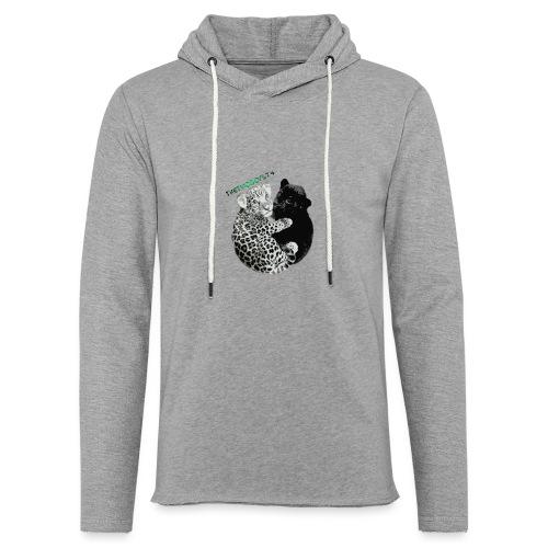 panther-jaguar special edition - Let sweatshirt med hætte, unisex