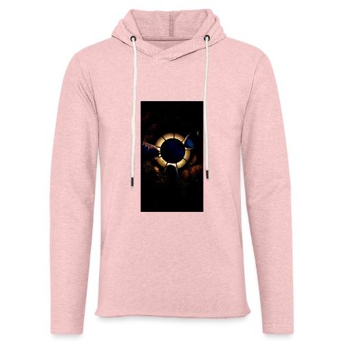 Find Light in the Dark - Light Unisex Sweatshirt Hoodie