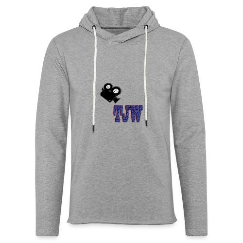 tjw - Light Unisex Sweatshirt Hoodie