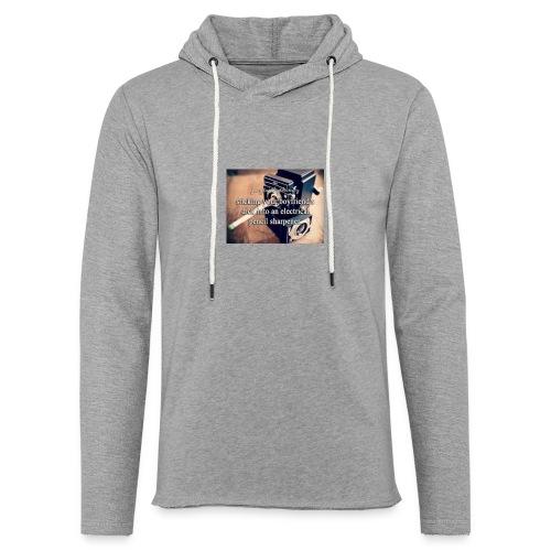 45492e8dfe105cfa0a4a7d1596676fb3 justgirlythings - Let sweatshirt med hætte, unisex