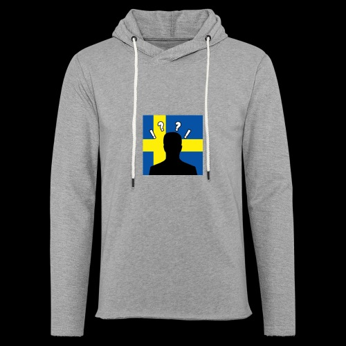 Profile Picture - Light Unisex Sweatshirt Hoodie