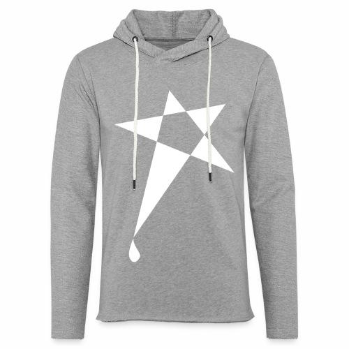 SWEATY STAR® Skateboarding Spread - Sweat-shirt à capuche léger unisexe