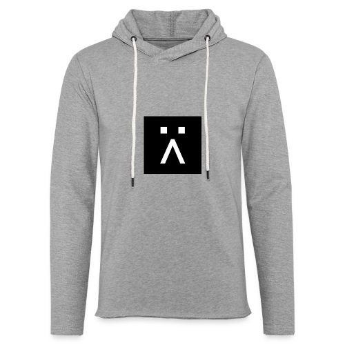 G-Button - Light Unisex Sweatshirt Hoodie