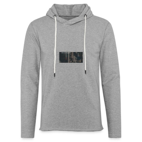 Screenshot 2017 10 2 Encourage Management Support - Lichte hoodie unisex