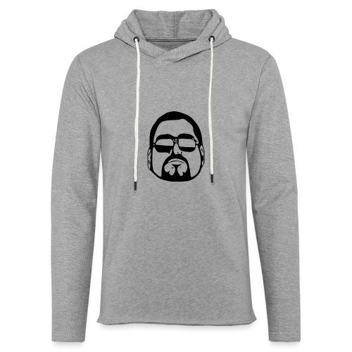 cool guy - Lichte hoodie unisex
